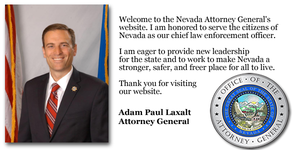General Adam Paul Laxalt
