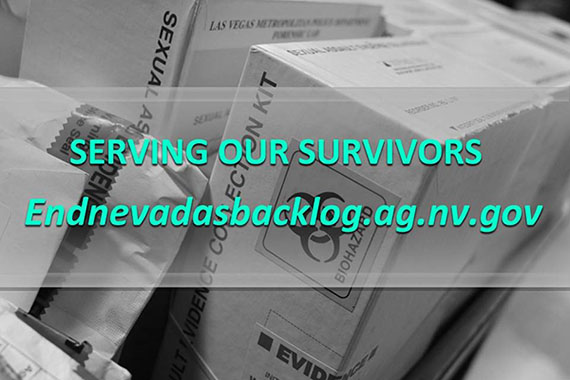 End Nevada's Backlog
