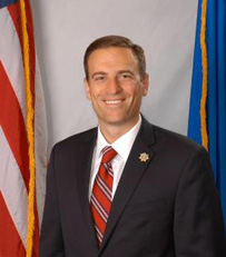 Adam Paul Laxalt - Republican, Elected