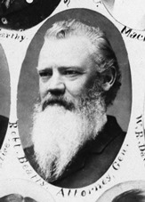 Robert M. Beatty - Silver Party*, Elected